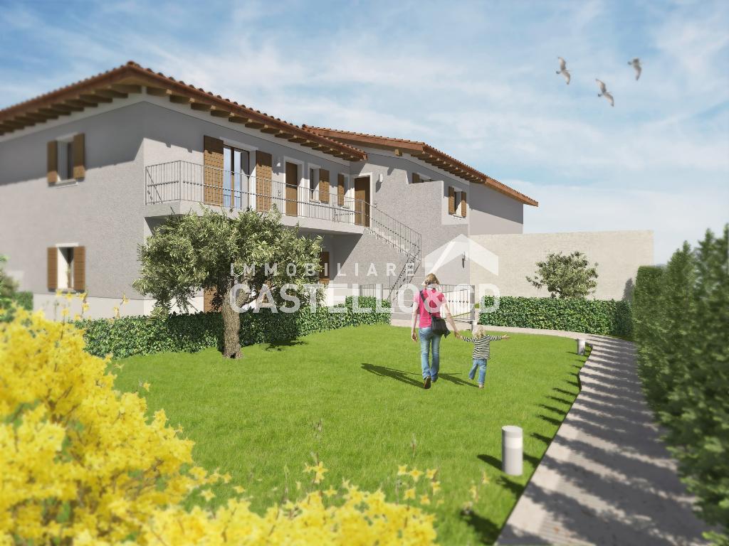 appartamento classe a San Felice Benaco