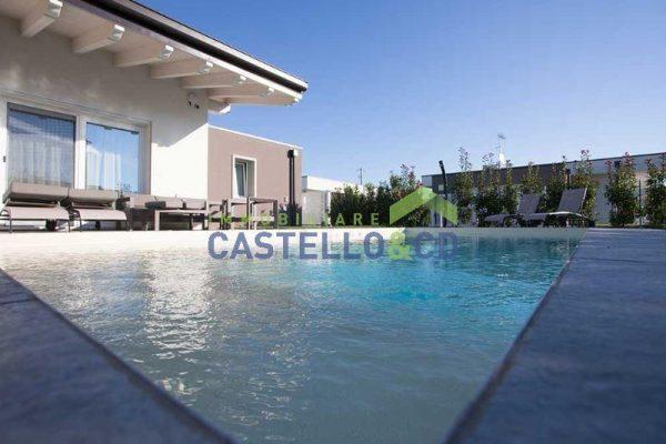 Ultima Villa a Rivoltella, classe A4