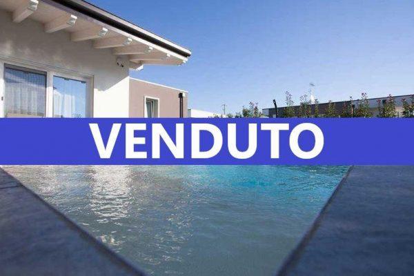 Villa a Rivoltella, classe A4
