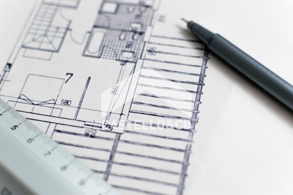 Terreno edificabile per villa
