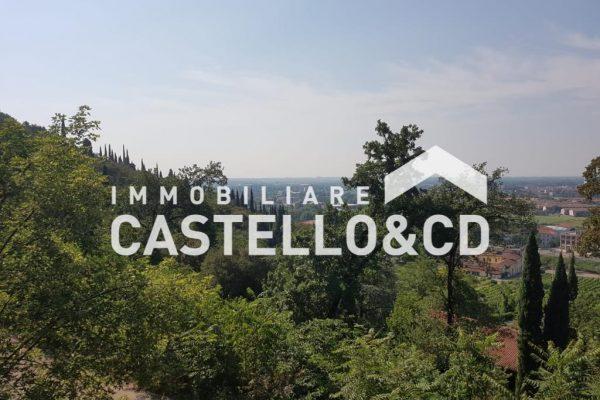 Villa in Panoramica